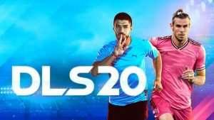 dream league soccer 2020 on pc 1
